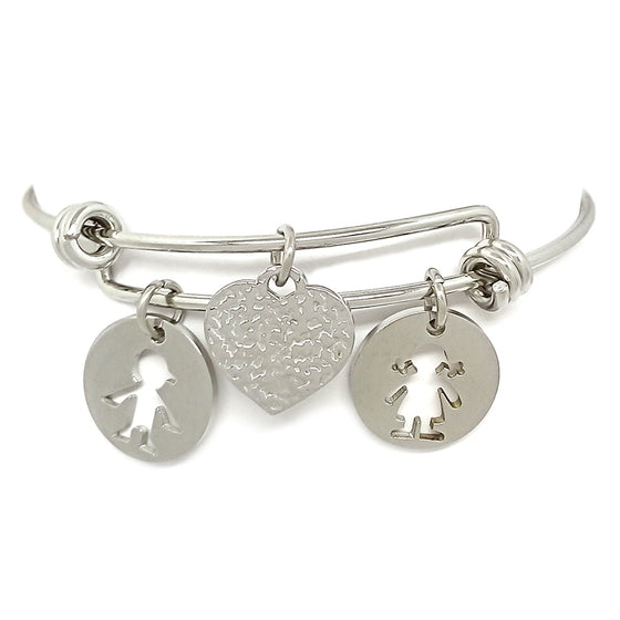 Boy and Girl Bracelet