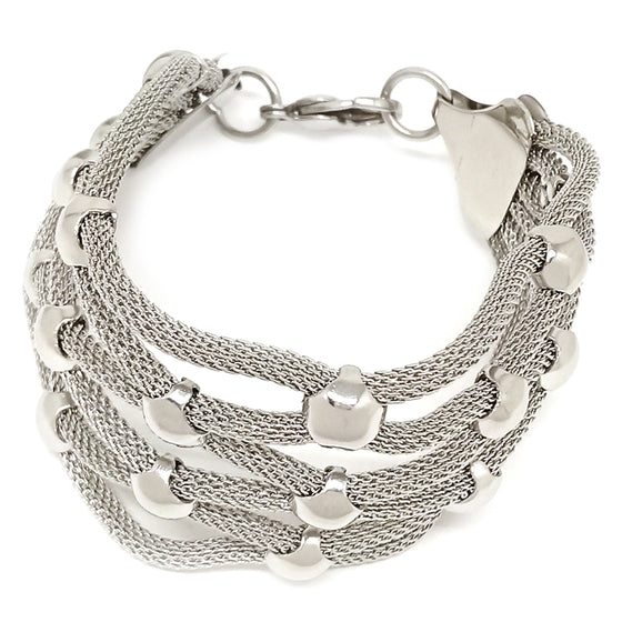Multi Ball Elegant Bracelet