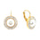 Pearl Fashion Earrings