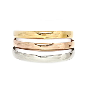 Tri Color Bangle