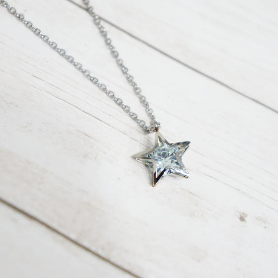 Twinkling Star Chain