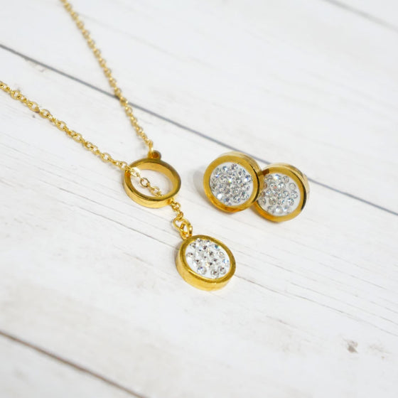 Sparkle Circles Set