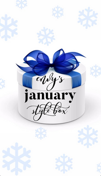 ENVY's January Style Box (Pre-Order)