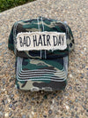 Camo Bad Hair Day Hat