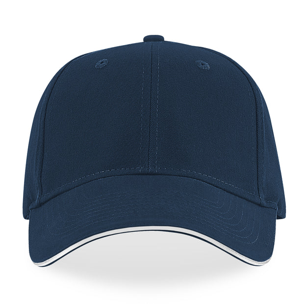 KC6231-NAVY AND WHITE