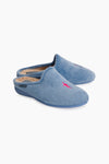 Polo Club Slippers SLIPPERS RIGBY azul denim CALZADO