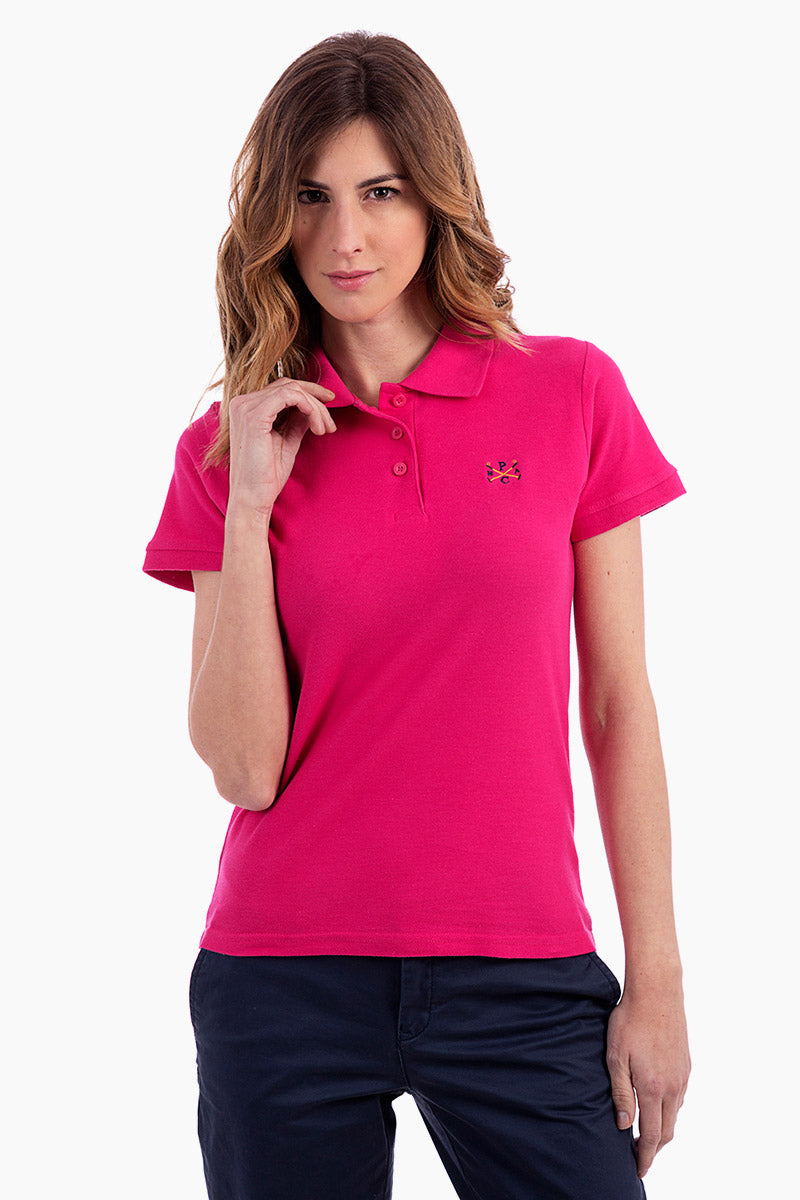 Polo Fucsia Sticks