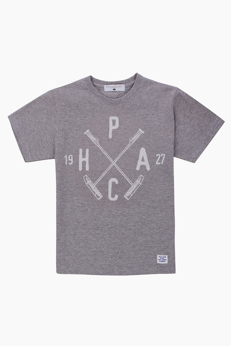 Camiseta STICKS gris