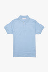 Polo MINI RIGBY PLAIN Azul celeste