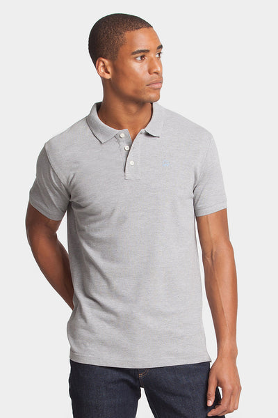 Polo CITRUS LIGHT Gris