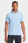 Polo CITRUS LIGHT Azul celeste