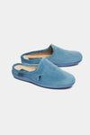 Zapatillas de casa MINI RIGBY Azul Denim