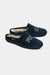 Zapatillas de casa POLO CLUB TWIN Azul marino