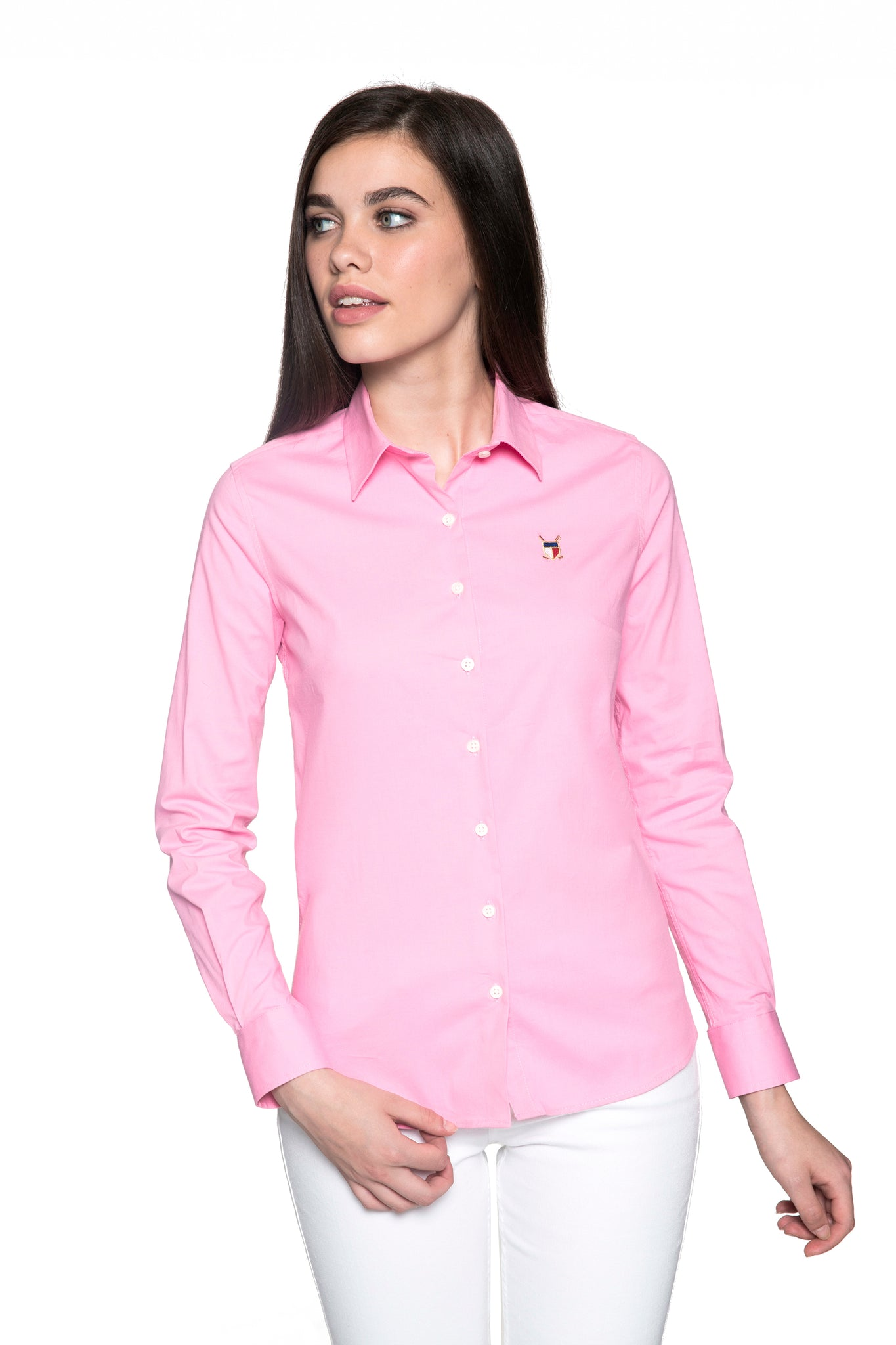 Camisa SHIELD BASIC Rosa