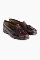 Polo Club Mocasines MISS TASSEL RIGBY burdeos CALZADO