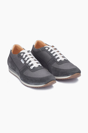 Polo Club Sneakers JOGGER Gris CALZADO
