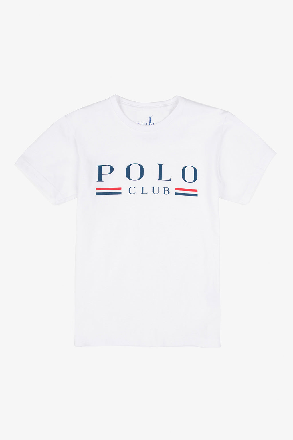 Camiseta POLO Blanco
