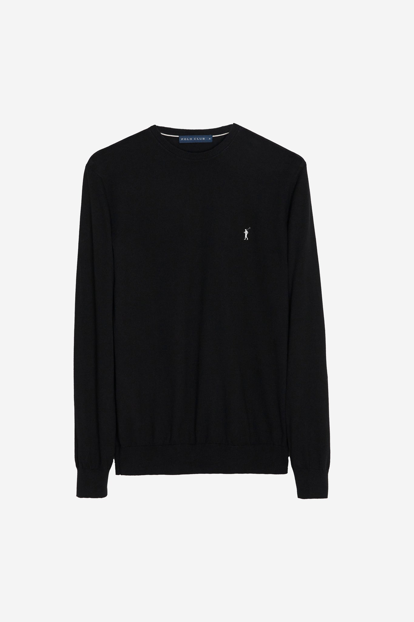 Round neck light jumper pack