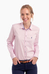 Polo Club Camisa ORIGINAL MINI RIGBY rosa CAMISAS