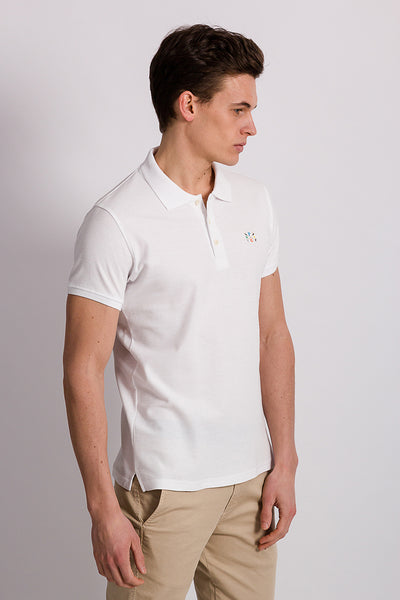 Polo Club Polo STICKS SUMMER Blanco POLOS