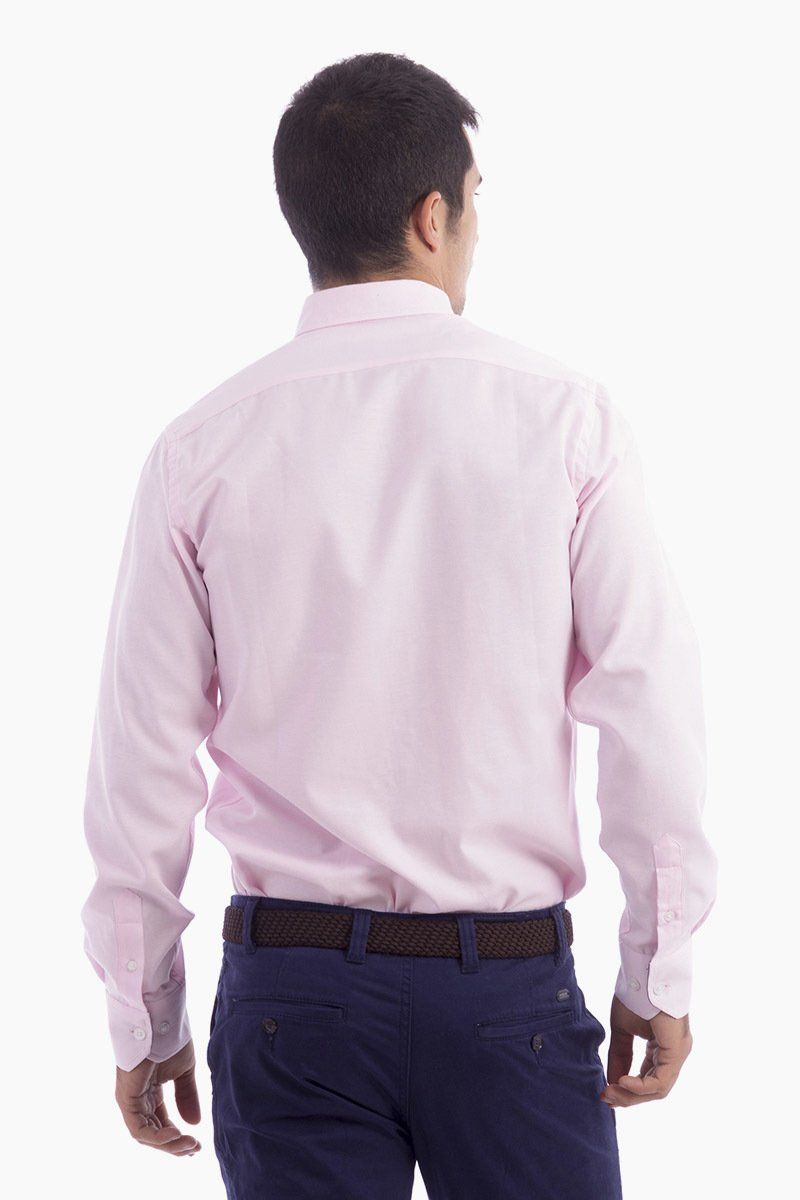 Polo Club Camisa GENTLE SIR OXFORD rosa CAMISAS