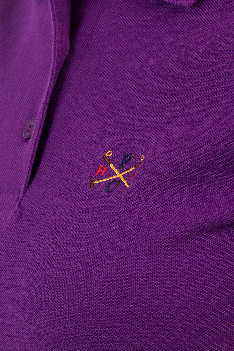 Polo Club Polo STICKS purpura POLOS