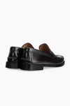 Polo Club Mocasines MASK RIGBY negro CALZADO