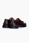 Polo Club Mocasines TASSEL RIGBY burdeos CALZADO