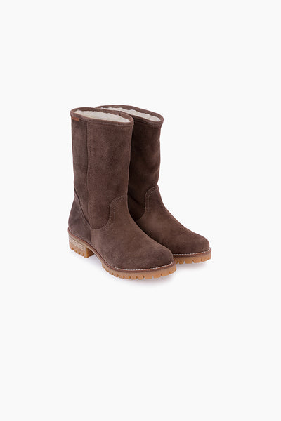 acc7d575023 Polo Club Botas IGLOO marron CALZADO