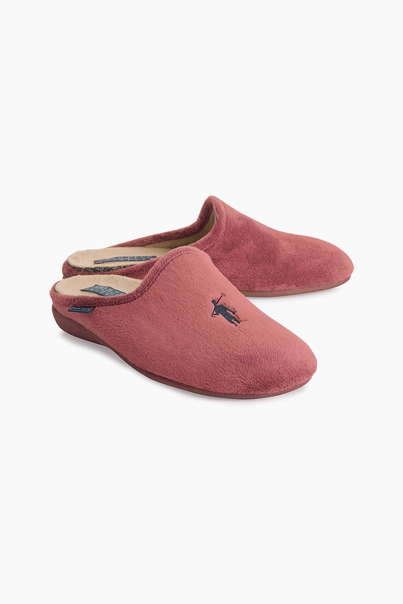 Polo Club Slippers SLIPPERS RIGBY rosa CALZADO