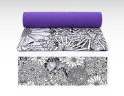 Skyin Hot Yoga Mat(Balance)