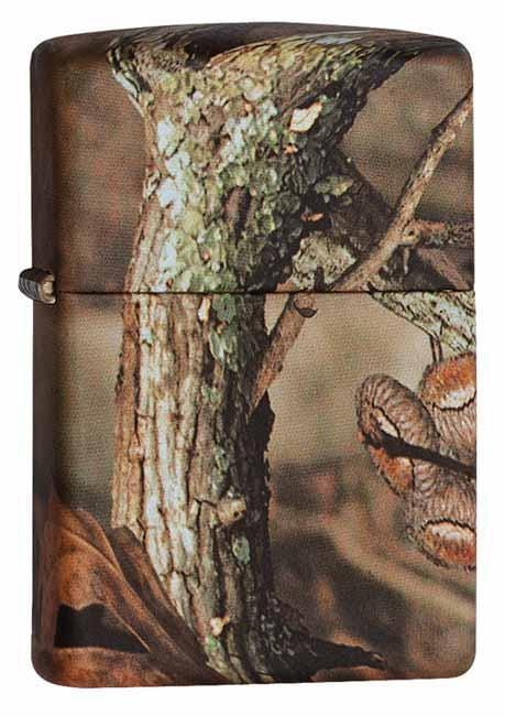 Zippo Lighter: Mossy Oak Break-Up Infinity - 28738