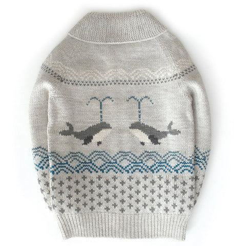 DAY by Granted - Free Whale Sweater