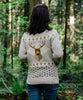 DAY by Granted - Free Deer Sweater Charcoal
