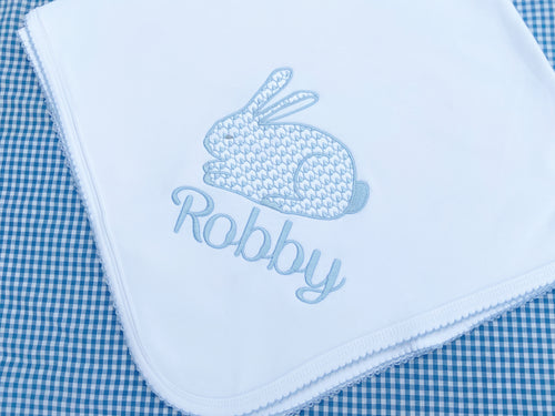 Cotton Paty Baby Blanket