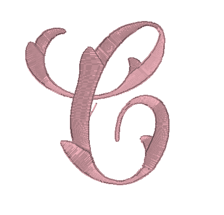 Bella Monogram