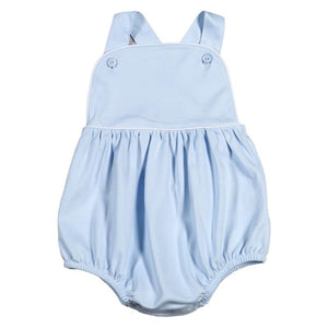 Blue Sunsuit