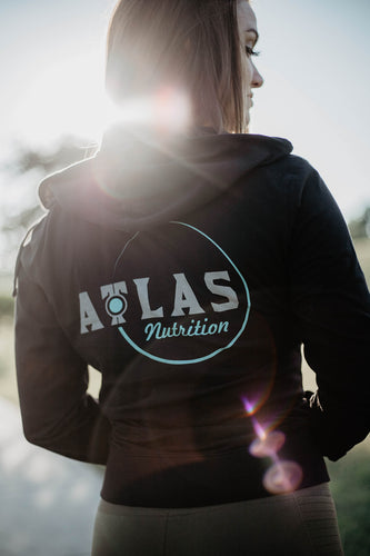 Atlas Nutrition Show Day Contest Kit