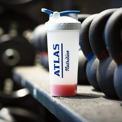 Atlas Nutrition BlenderBottle®