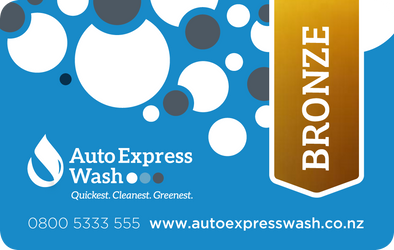 Bronze 5 Pack (+ Get One Wash FREE)