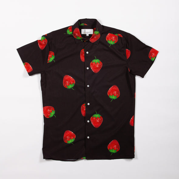 Strawbz Breakfast Shirt