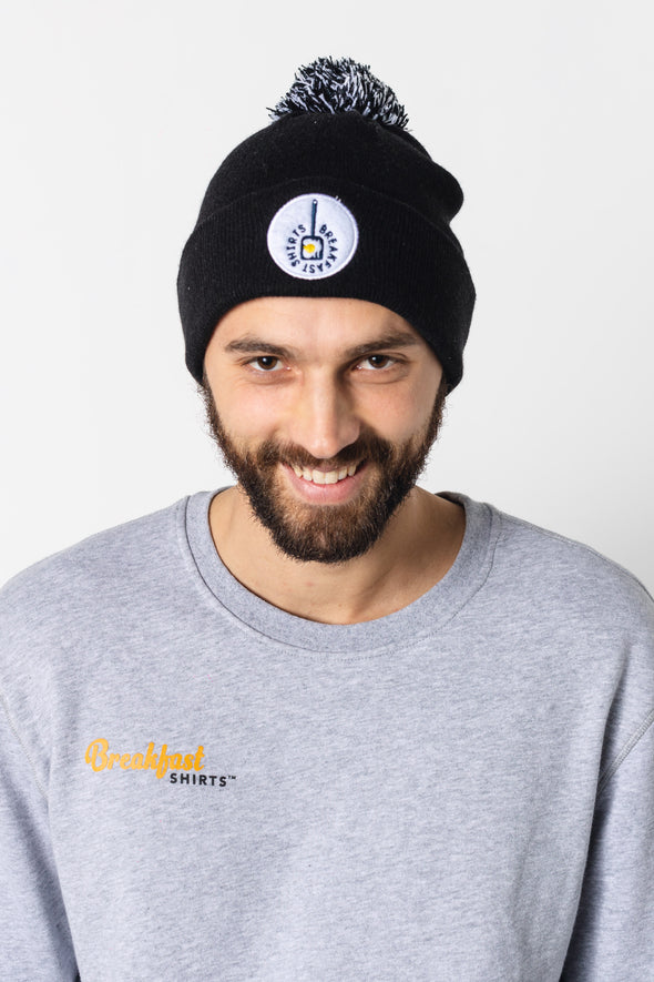 Breakfast Shirts Beanie