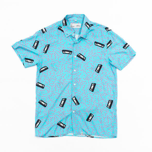 The VHS (Brent 50 Williams) Breakfast Shirt