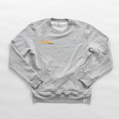 Breakfast Shirts Crewneck Jumper