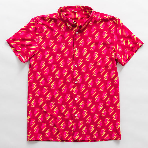 Lightning Bolt Breakfast Shirt