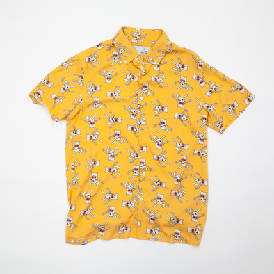 The Rusty Rabbit Breakfast Shirt