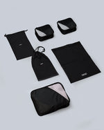 6pc set / black.0.0