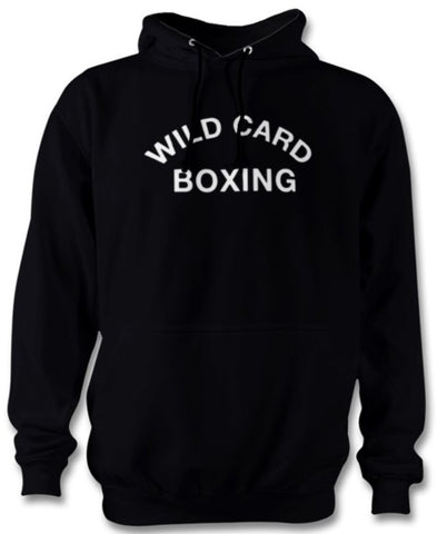 Tyson Fury - Wild Card Boxing - Hoodie
