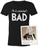 Bad - Blondie