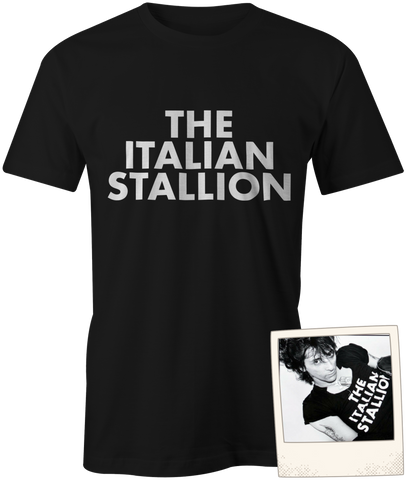 The Italian Stallion - Johnny Thunders